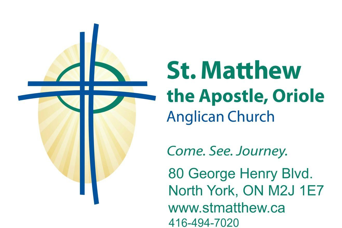 Ninth Sunday after Pentecost