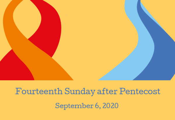 Fourteenth Sunday after Pentecost